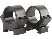 B-Square 27054 1 inch Medium Sport Utility Rings, 11mm Dovetail