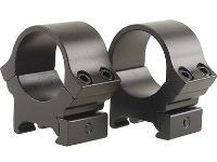 B-Square 27054 1 inch Medium Sport Utility Rings, 11mm Dovetail