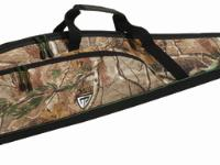 Plano Gun Guard 300S Soft Rifle Case, RealTree AP