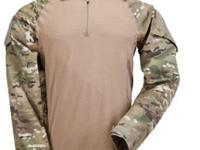 5.11 Tactical 5.11 Rapid Assault Shirt, MultiCam, Small