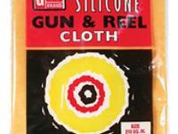 G96 Silicone Gun and Reel Cloth