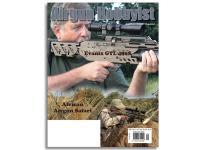 Airgun Hobbyist Magazine, Jan/Feb/Mar 2014 Issue