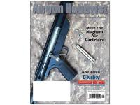 Airgun Hobbyist Magazine, Oct/Nov/Dec 2014 Issue