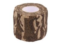 ASG Camouflage Stretch Fabric, Desert Tan