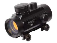 ASG 30mm Strike Red Dot Sight, Weaver