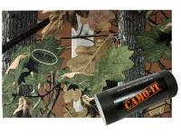 Camo-It Kit, English.