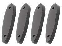 Air Arms Butt Spacers, 4 Total, 10mm Each, Fits Air Arms MPR & Biathlon Air Rifles
