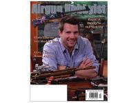 Airgun Hobbyist Magazine, Oct/Nov/Dec 2013 Issue