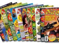 Intellect Airgun World Digital Subscription
