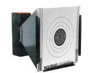 Beeman Cone Pellet Trap + Paper Targets