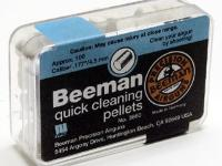 Beeman .177 Quick Cleaning Pellets