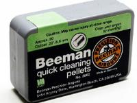Beeman .22 Quick Cleaning Pellets