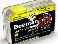 Beeman Quick Cleaning Pellets .20 cal