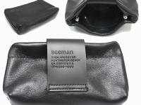 Beeman Leather Pouch