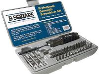 B-Square Professional Gunsmith Screwdriver Set