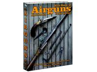 Blue Book of Airguns 10th Edition, Anniversary Edition, 680pp