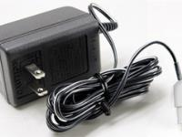8.4 volt DC 300mAh Airsoft battery charger with Mini male plug