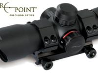 CenterPoint Red Dot Sight 1x34mm
