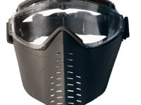 Crosman Tactical Airsoft/Paintball Face Mask