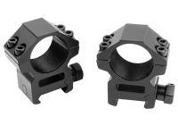 CenterPoint Centerpoint 1 inch Weaver/Picatinny Rings, Medium