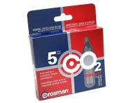 Crosman 12 Gram CO2, 5 Cartridges