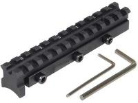 UTG Scope Mount Base, Fits RWS Diana Rifles, Gamo Whisper & Others