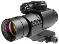 G&G Armament 30mm AP Red Dot Sight, 1-Pc Weaver/Picatinny Mount