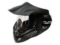 Valken Annex MI-3 Field Tactical Goggles, Single, Black