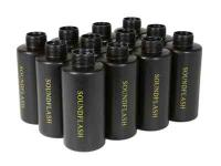 Hakkotsu Thunder B Package B Replacement Grenade Cylinder Shells, 12ct