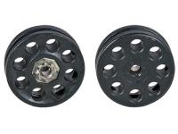 Hammerli .22 Cal Rotary Clip, Fits 850 AirMagnum, 1250 Dominator, & Walther Rotek, 2pk