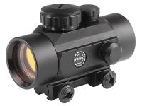 Refurbished Hawke Sport Optics Red Dot Sight, 5 MOA, 3/8 inch to 11mm Mount
