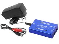 Intellect Safe LiPo/Li-Polymer Balance Charger