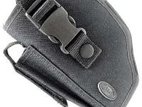 UTG Deluxe Commando Belt Holster, Left Handed