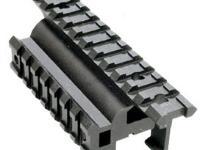 UTG Claw Mount, Fits Echo1 Sub Guns