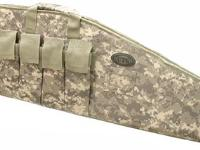 UTG 38 inch Deluxe Tactical Gun Case, Army Digital Camo