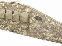 UTG 38 inch Deluxe Tactical Gun Case, Army Digital Camo