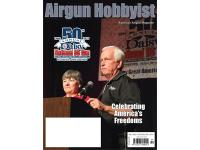 Airgun Hobbyist Magazine, Oct/Nov/Dec 2015 Issue