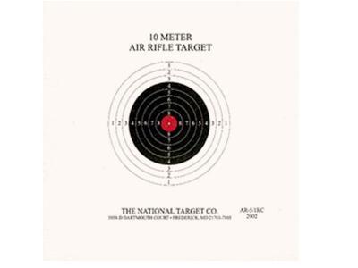 National Target Company