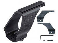 Walther Bridge Mount, Fits Walther CP99 & CP Sport Pistols