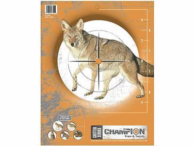 Champion Critter Series