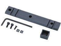 Walther Weaver Rail, Fits Walther CP99 & CP Sport Pistols
