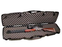 Plano Single Scoped Rifle Case + Installation, 51.5 inch
