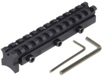 UTG Scope Mount Base, Fits RWS Diana 48, 52, 54 & 460 Magnum with TO5 Trigger, Compensates for Droop & Stops Scope Shift