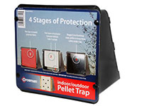 Crosman 852 Pellet Trap