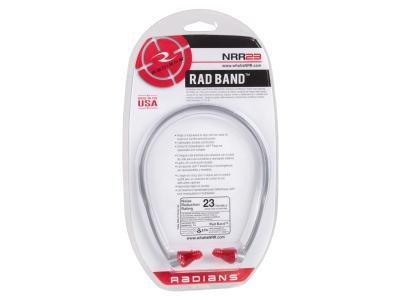 Radians Radband Earplugs
