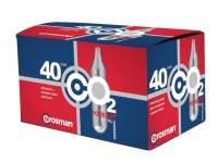 Crosman 12 Gram.