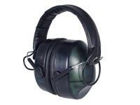 Radians 430-EHP Electronic Earmuffs, Impulse Sound Protection, Hearing Amplification, NRR 27