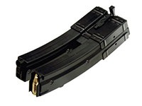 UTG M5 Dual Mag Pack, Holds 1,000 rds