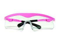 Daisy Safety Glasses, Adjustable, Pink