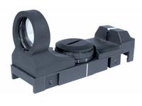 Swiss Arms Red Dot Reflex Sight